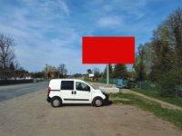 Билборд №243245 в городе Барановка (Житомирская область), размещение наружной рекламы, IDMedia-аренда по самым низким ценам!