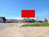 Билборд №243247 в городе Бердичев (Житомирская область), размещение наружной рекламы, IDMedia-аренда по самым низким ценам!