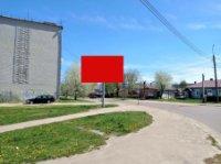 Билборд №243248 в городе Бердичев (Житомирская область), размещение наружной рекламы, IDMedia-аренда по самым низким ценам!