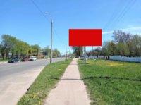 Билборд №243249 в городе Бердичев (Житомирская область), размещение наружной рекламы, IDMedia-аренда по самым низким ценам!