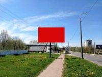 Билборд №243250 в городе Бердичев (Житомирская область), размещение наружной рекламы, IDMedia-аренда по самым низким ценам!
