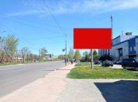 Билборд №243251 в городе Бердичев (Житомирская область), размещение наружной рекламы, IDMedia-аренда по самым низким ценам!