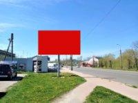 Билборд №243252 в городе Бердичев (Житомирская область), размещение наружной рекламы, IDMedia-аренда по самым низким ценам!