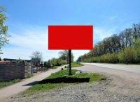 Билборд №243254 в городе Бердичев (Житомирская область), размещение наружной рекламы, IDMedia-аренда по самым низким ценам!