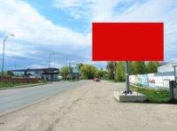 Билборд №243257 в городе Брусилов (Житомирская область), размещение наружной рекламы, IDMedia-аренда по самым низким ценам!
