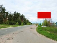 Билборд №243259 в городе Брусилов (Житомирская область), размещение наружной рекламы, IDMedia-аренда по самым низким ценам!