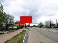 Билборд №243262 в городе Коростышев (Житомирская область), размещение наружной рекламы, IDMedia-аренда по самым низким ценам!