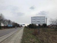Билборд №243267 в городе Львов (Львовская область), размещение наружной рекламы, IDMedia-аренда по самым низким ценам!