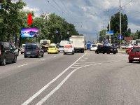 Экран №243269 в городе Киев (Киевская область), размещение наружной рекламы, IDMedia-аренда по самым низким ценам!