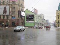 Брандмауэр №243300 в городе Харьков (Харьковская область), размещение наружной рекламы, IDMedia-аренда по самым низким ценам!