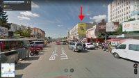 Брандмауэр №243304 в городе Тернополь (Тернопольская область), размещение наружной рекламы, IDMedia-аренда по самым низким ценам!