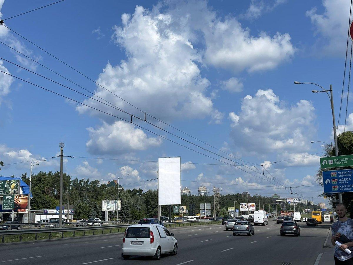 Билборд №243322 в городе Киев (Киевская область), размещение наружной рекламы, IDMedia-аренда по самым низким ценам!