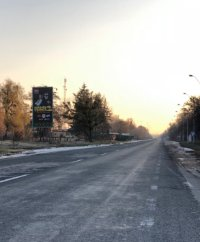 Билборд №243323 в городе Белая Церковь (Киевская область), размещение наружной рекламы, IDMedia-аренда по самым низким ценам!