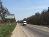 Билборд №243324 в городе Белая Церковь (Киевская область), размещение наружной рекламы, IDMedia-аренда по самым низким ценам!