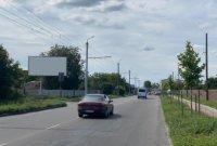 Билборд №243331 в городе Белая Церковь (Киевская область), размещение наружной рекламы, IDMedia-аренда по самым низким ценам!
