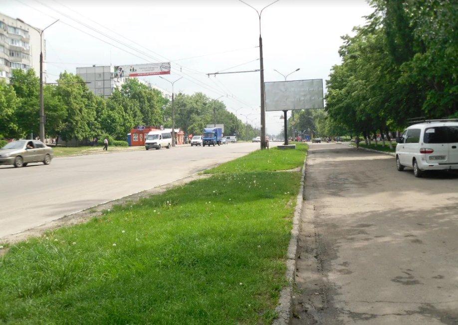 Билборд №243340 в городе Белая Церковь (Киевская область), размещение наружной рекламы, IDMedia-аренда по самым низким ценам!