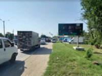 Билборд №243341 в городе Белая Церковь (Киевская область), размещение наружной рекламы, IDMedia-аренда по самым низким ценам!