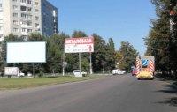 Билборд №243346 в городе Белая Церковь (Киевская область), размещение наружной рекламы, IDMedia-аренда по самым низким ценам!