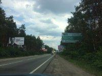 Билборд №243359 в городе Буча (Киевская область), размещение наружной рекламы, IDMedia-аренда по самым низким ценам!