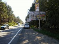 Билборд №243361 в городе Буча (Киевская область), размещение наружной рекламы, IDMedia-аренда по самым низким ценам!