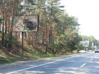 Билборд №243363 в городе Буча (Киевская область), размещение наружной рекламы, IDMedia-аренда по самым низким ценам!