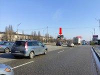 Экран №243375 в городе Киев (Киевская область), размещение наружной рекламы, IDMedia-аренда по самым низким ценам!