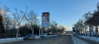Бэклайт №243404 в городе Одесса (Одесская область), размещение наружной рекламы, IDMedia-аренда по самым низким ценам!