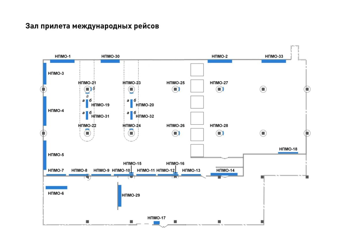 IDMedia Наружная реклама в городе Одесса (Одесская область), Indoor в городе Одесса №243409 схема
