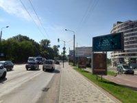 Билборд №243416 в городе Ивано-Франковск (Ивано-Франковская область), размещение наружной рекламы, IDMedia-аренда по самым низким ценам!