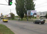 Билборд №243454 в городе Кропивницкий(Кировоград) (Кировоградская область), размещение наружной рекламы, IDMedia-аренда по самым низким ценам!