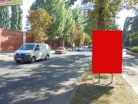 Ситилайт №243482 в городе Кропивницкий(Кировоград) (Кировоградская область), размещение наружной рекламы, IDMedia-аренда по самым низким ценам!