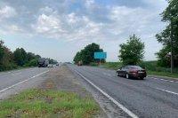 Билборд №243527 в городе Днепр (Днепропетровская область), размещение наружной рекламы, IDMedia-аренда по самым низким ценам!