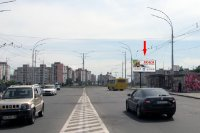 Билборд №243546 в городе Киев (Киевская область), размещение наружной рекламы, IDMedia-аренда по самым низким ценам!