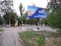 Билборд №2523 в городе Пологи (Запорожская область), размещение наружной рекламы, IDMedia-аренда по самым низким ценам!