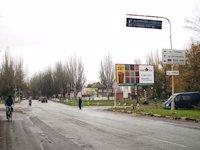 Билборд №2534 в городе Никополь (Днепропетровская область), размещение наружной рекламы, IDMedia-аренда по самым низким ценам!