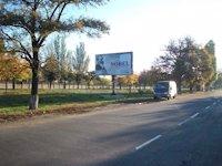 Билборд №2537 в городе Никополь (Днепропетровская область), размещение наружной рекламы, IDMedia-аренда по самым низким ценам!