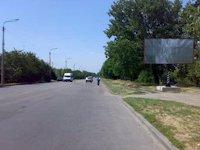 Билборд №2538 в городе Никополь (Днепропетровская область), размещение наружной рекламы, IDMedia-аренда по самым низким ценам!