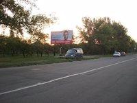 Билборд №2539 в городе Никополь (Днепропетровская область), размещение наружной рекламы, IDMedia-аренда по самым низким ценам!