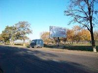 Билборд №2540 в городе Никополь (Днепропетровская область), размещение наружной рекламы, IDMedia-аренда по самым низким ценам!