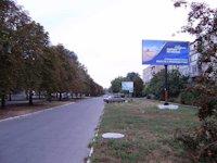 Билборд №2590 в городе Васильевка (Запорожская область), размещение наружной рекламы, IDMedia-аренда по самым низким ценам!