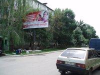 Билборд №2621 в городе Ромны (Сумская область), размещение наружной рекламы, IDMedia-аренда по самым низким ценам!