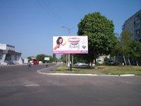 Билборд №2642 в городе Шостка (Сумская область), размещение наружной рекламы, IDMedia-аренда по самым низким ценам!