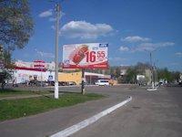 Билборд №2643 в городе Шостка (Сумская область), размещение наружной рекламы, IDMedia-аренда по самым низким ценам!