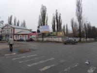 Билборд №2644 в городе Шостка (Сумская область), размещение наружной рекламы, IDMedia-аренда по самым низким ценам!