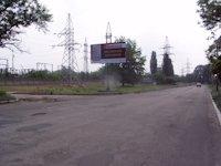 Билборд №2700 в городе Рубежное (Луганская область), размещение наружной рекламы, IDMedia-аренда по самым низким ценам!