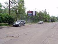 Билборд №2706 в городе Рубежное (Луганская область), размещение наружной рекламы, IDMedia-аренда по самым низким ценам!