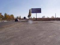 Билборд №2709 в городе Рубежное (Луганская область), размещение наружной рекламы, IDMedia-аренда по самым низким ценам!