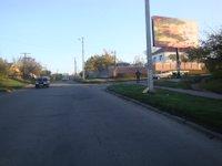 Билборд №2743 в городе Хорол (Полтавская область), размещение наружной рекламы, IDMedia-аренда по самым низким ценам!