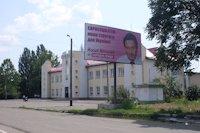 Билборд №2793 в городе Измаил (Одесская область), размещение наружной рекламы, IDMedia-аренда по самым низким ценам!