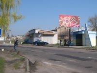 Билборд №2797 в городе Кременная (Луганская область), размещение наружной рекламы, IDMedia-аренда по самым низким ценам!
